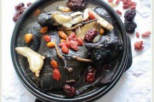 Món ăn giúp làm đẹp từ đông trùng hạ thảo